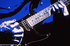 Blues Guitar